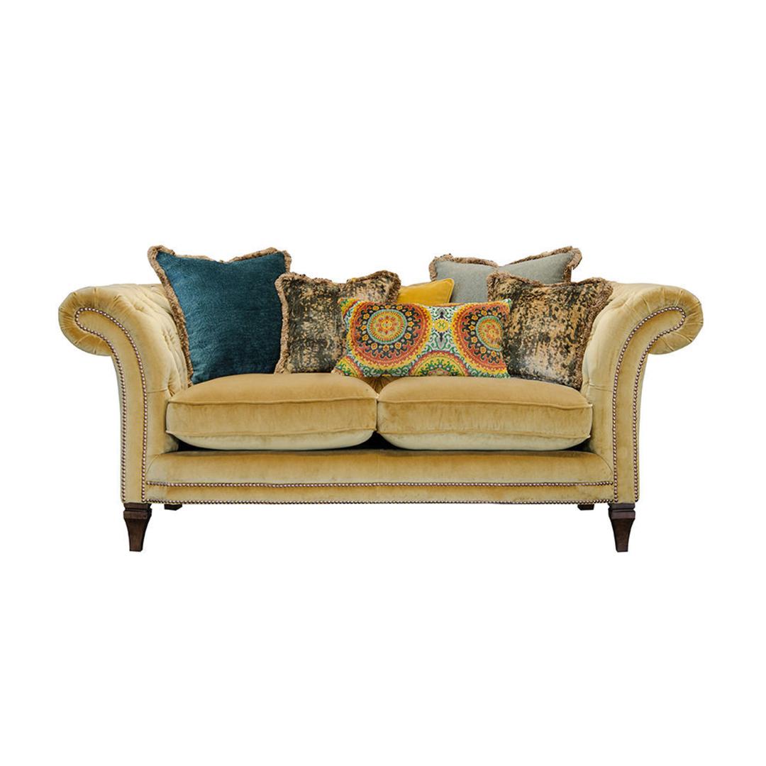 Eden Small Sofa image 0