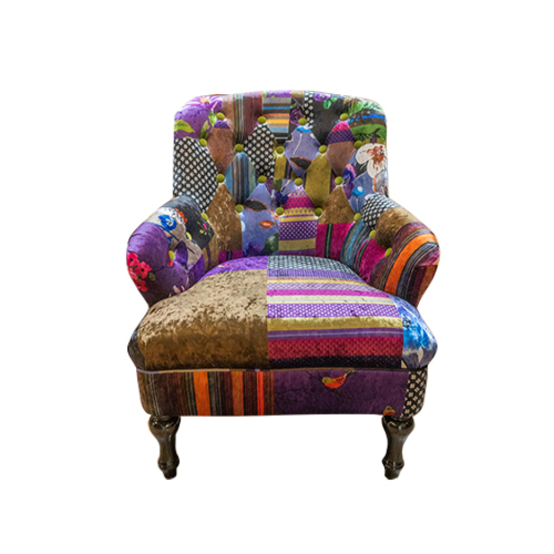 Medley Armchair image 0