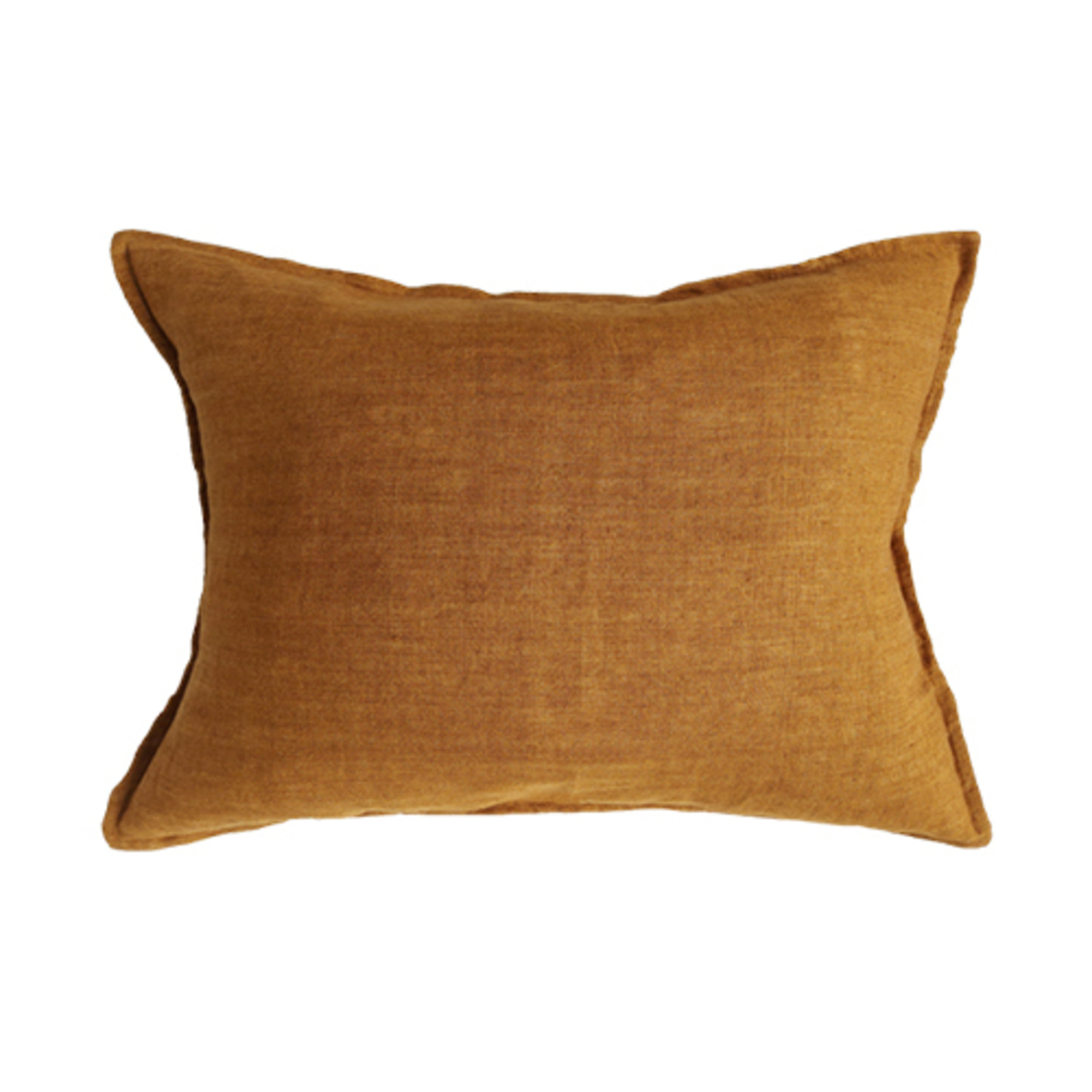 Arcadia Tobacco Cushion image 0