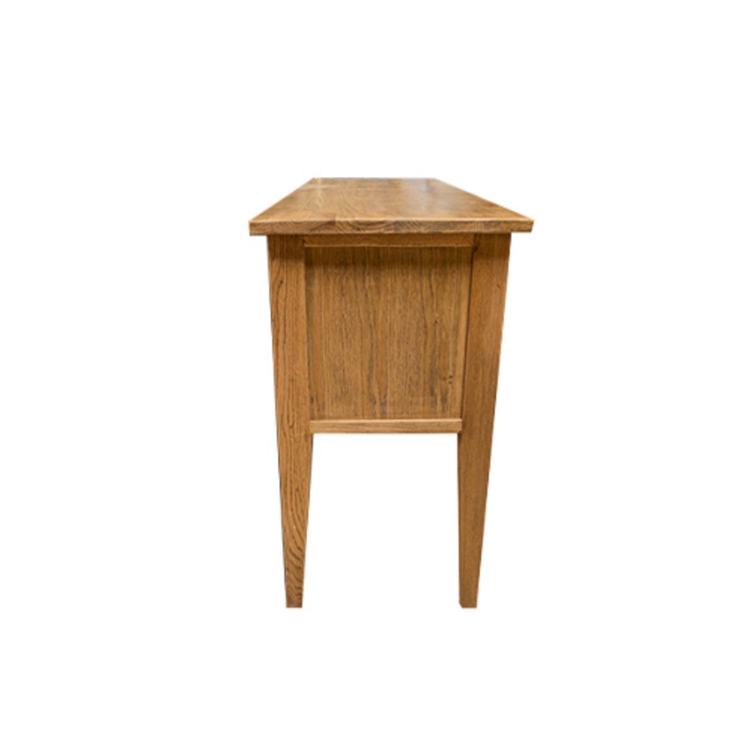 Oak Dresser 5 Drawer image 3