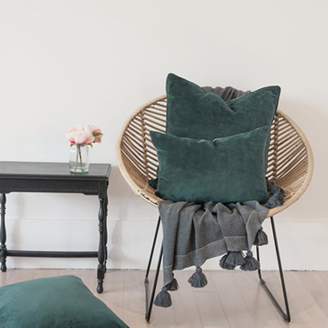 Montpellier Pine Cushion image 1