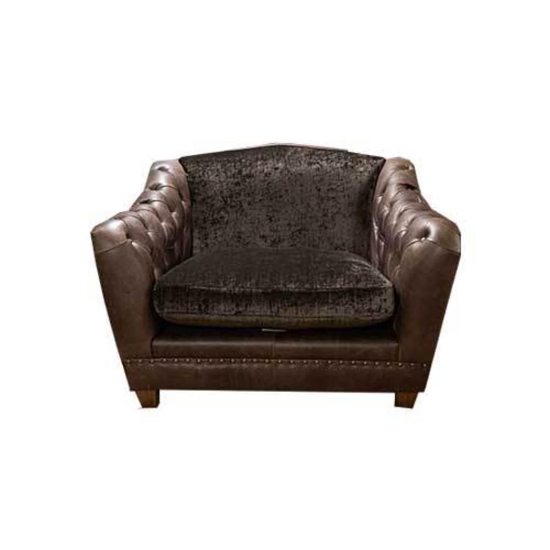 East Snuggler Chair image 3
