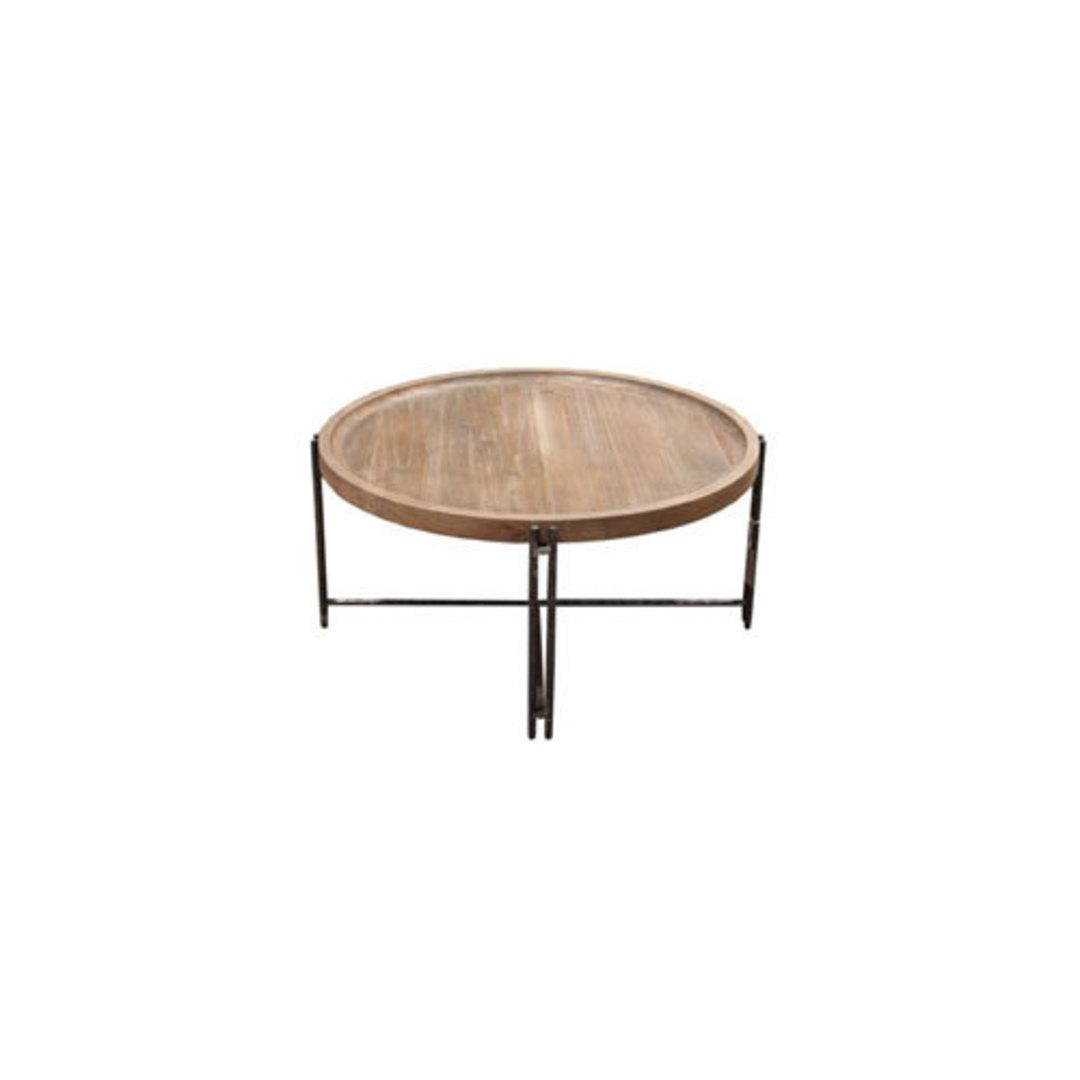 Roccoco Coffee Table image 0