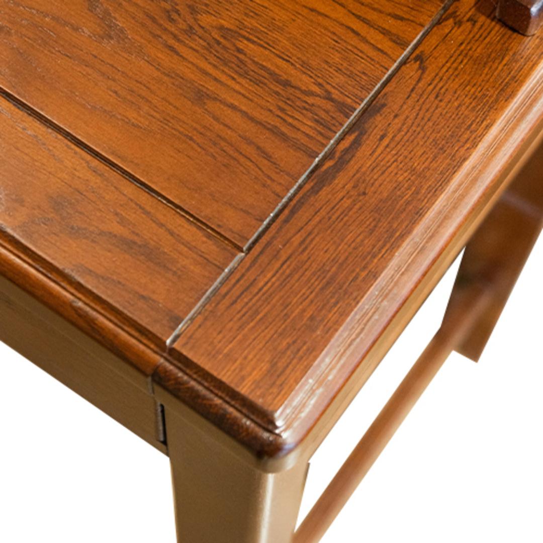 Royal Oak Writing Desk image 6