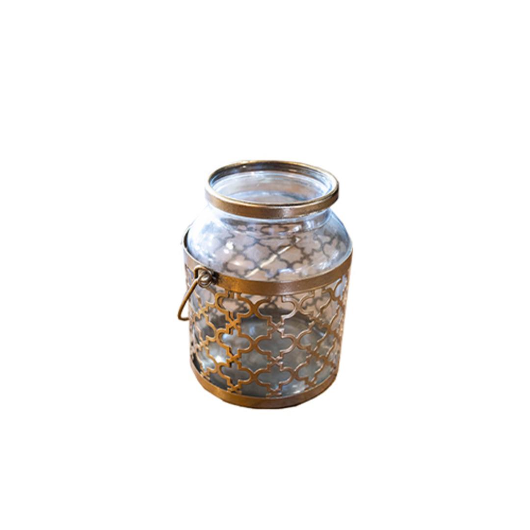 Marrakesh Candle Holder Medium image 0