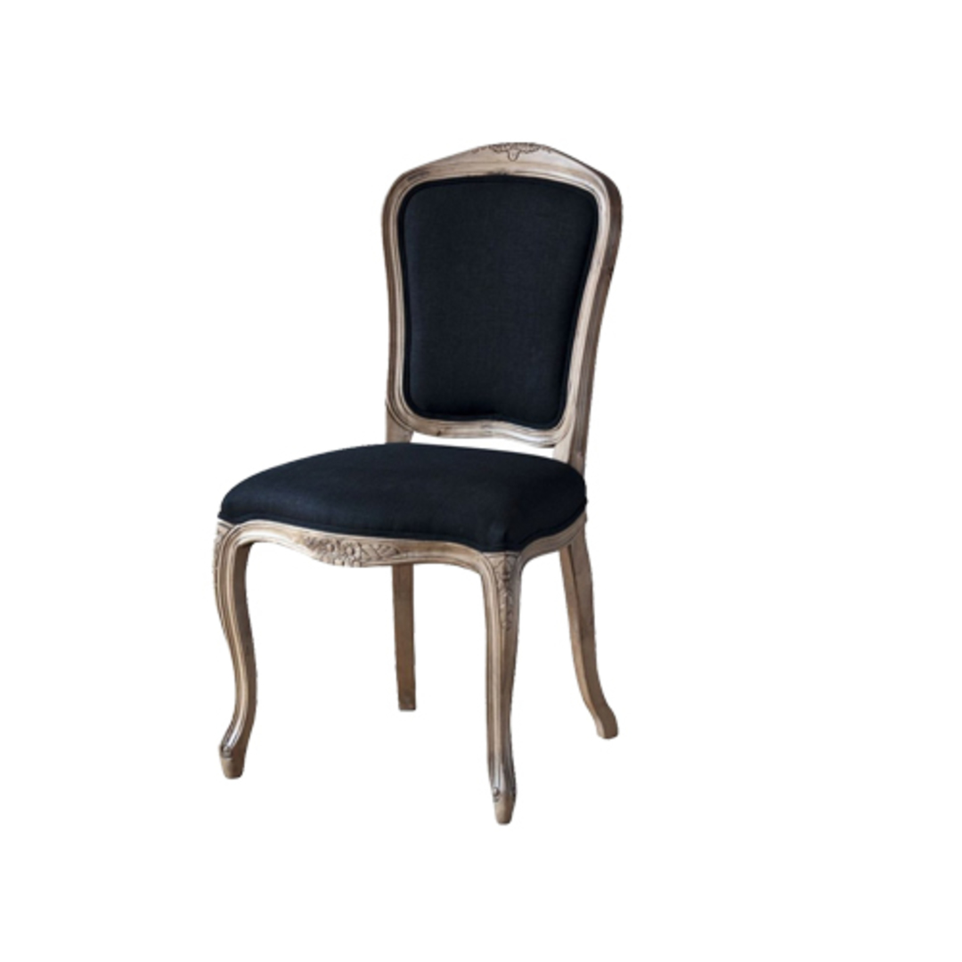Elizabeth Chair Black image 0