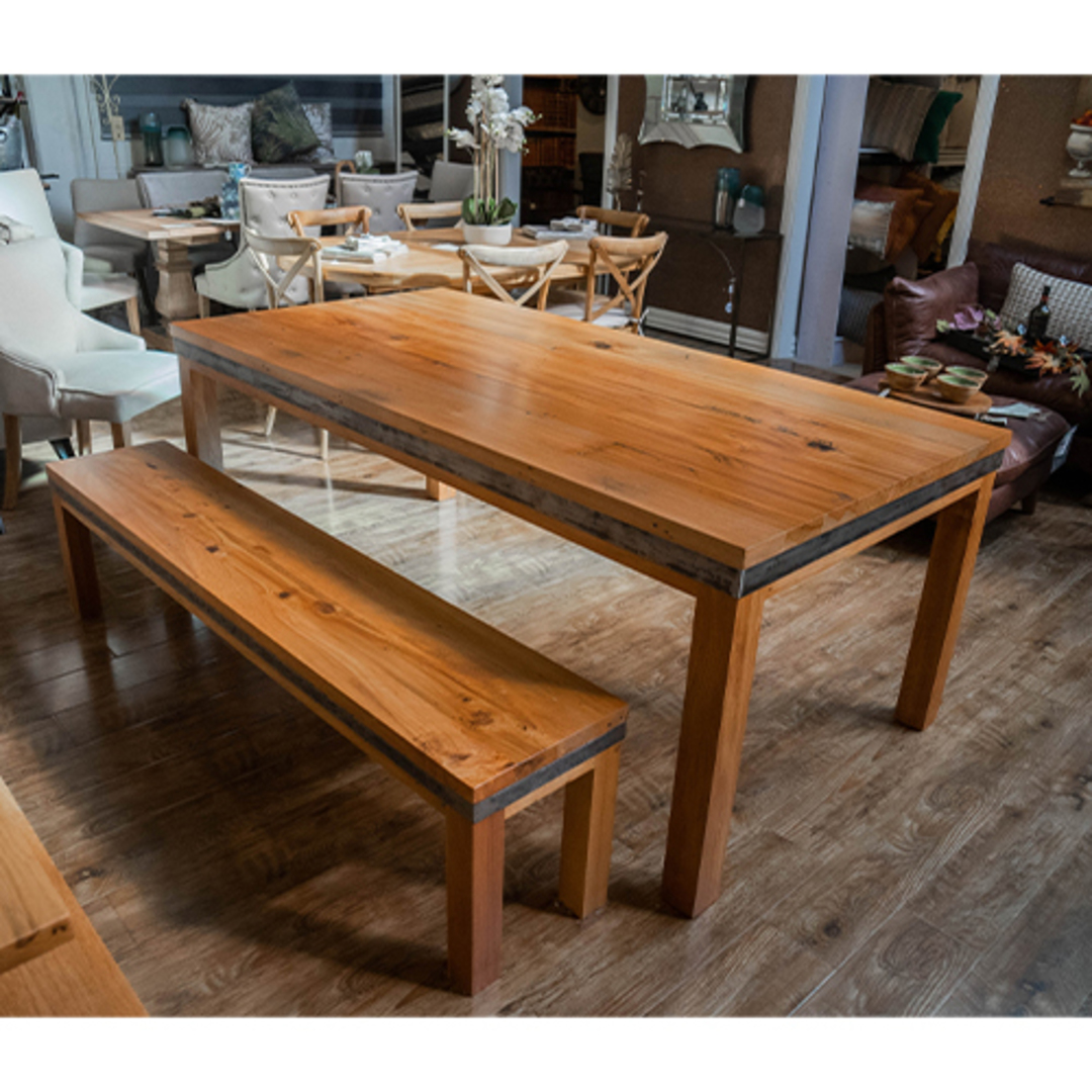 Avantgarde Dining Table 2M image 7