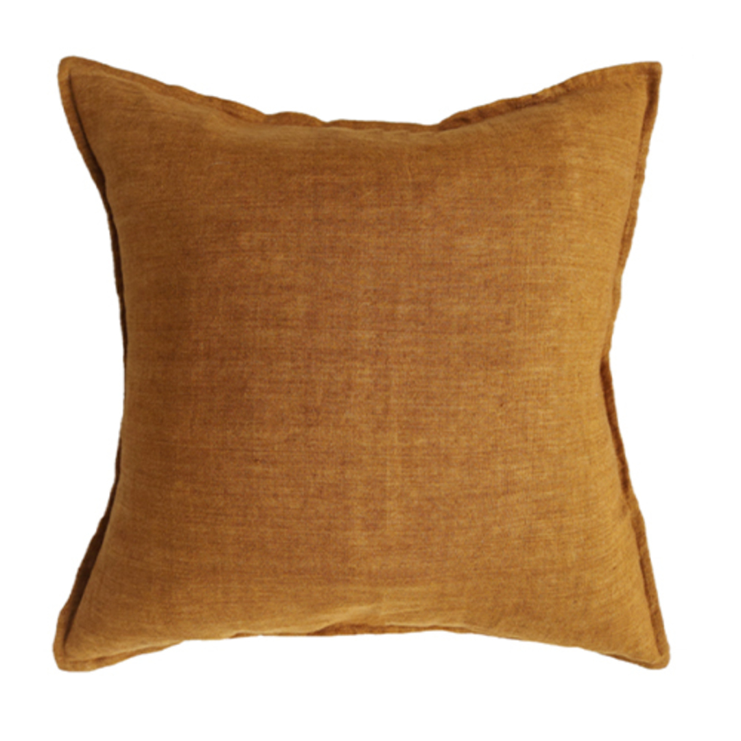 Cassia Tobacco Cushion image 0