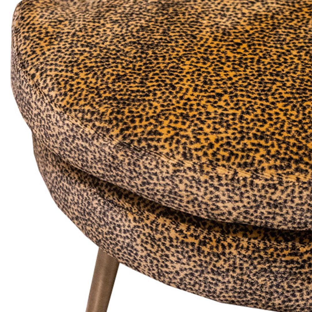 Modern Cheetah Chair image 3