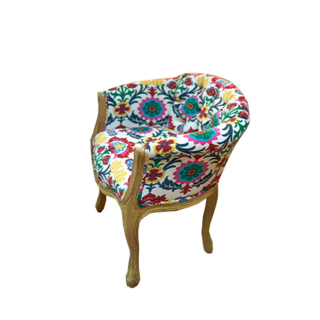 Villa Occasional Chair image 2