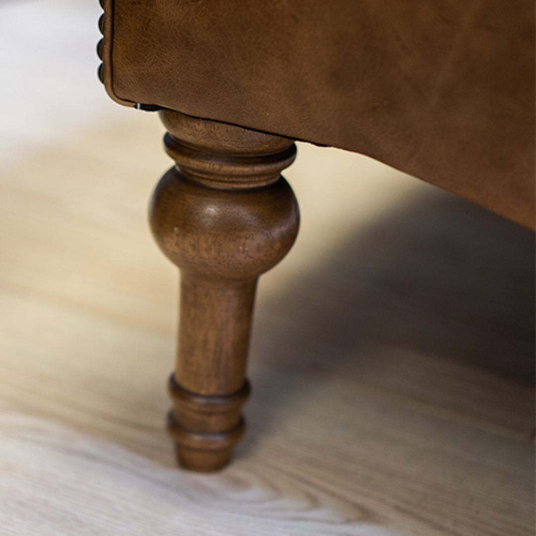 Theo Chair Cal Tan image 5