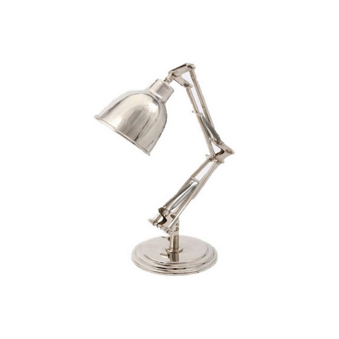 Table Lamp Silver image 0