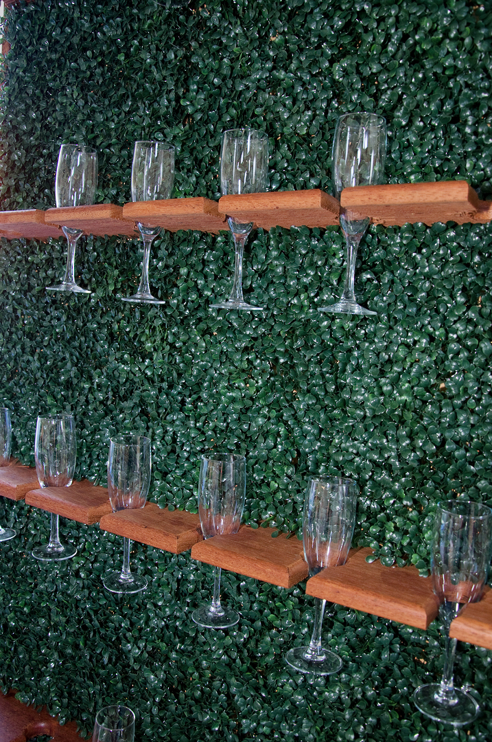 Champagne Wall image 0