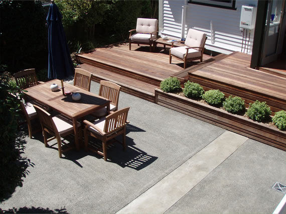 Hutt Valley Landcaping - Landscape Design and Maintenance