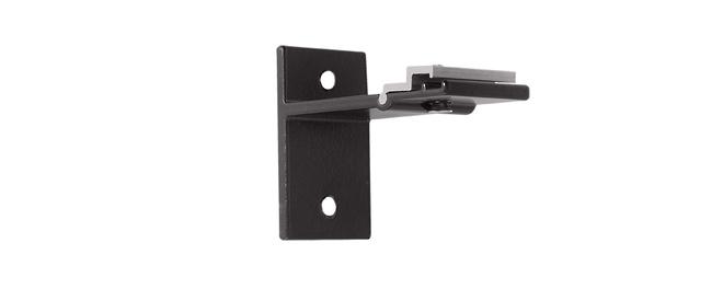EVO GLIDE BRACKET - VISIBLE FIXING image 0