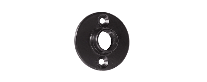 16MM END WALL BRACKET image 0