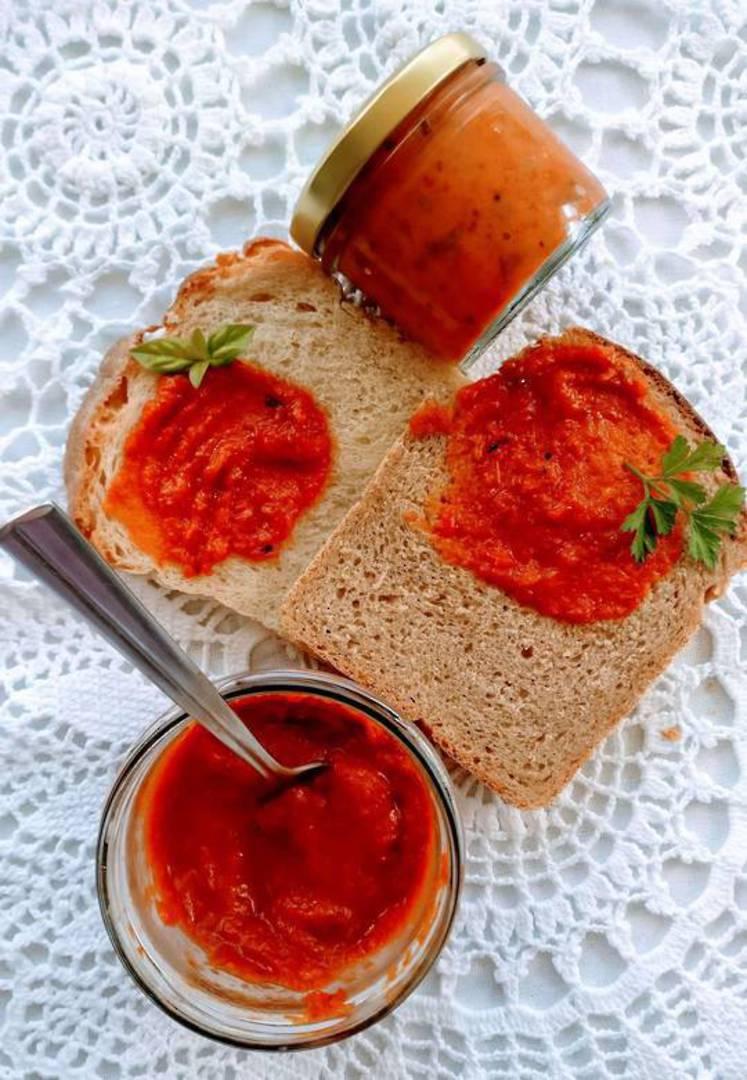 Spicy Veg Chutney Kiwi Mild image 0