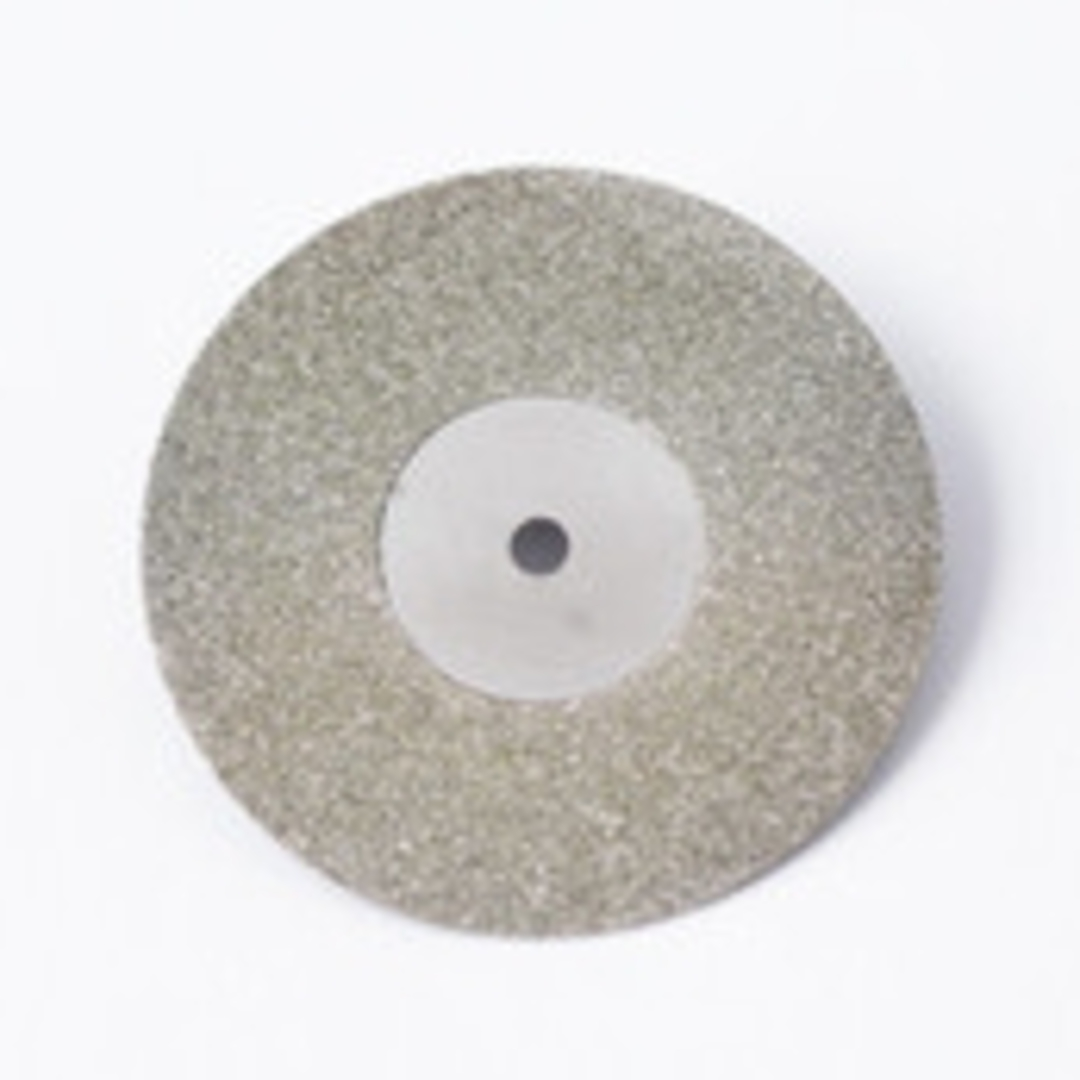 DIAMOND DISC 25mm X 0.6mm image 0