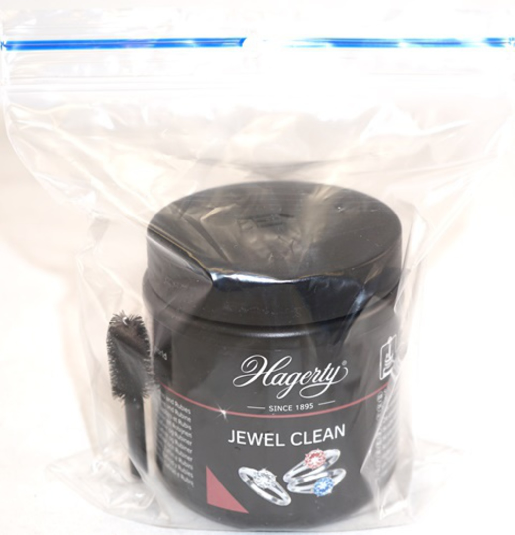 HAGERTY JEWEL CLEAN 170ML (DAMAGED PACKAGING) image 0