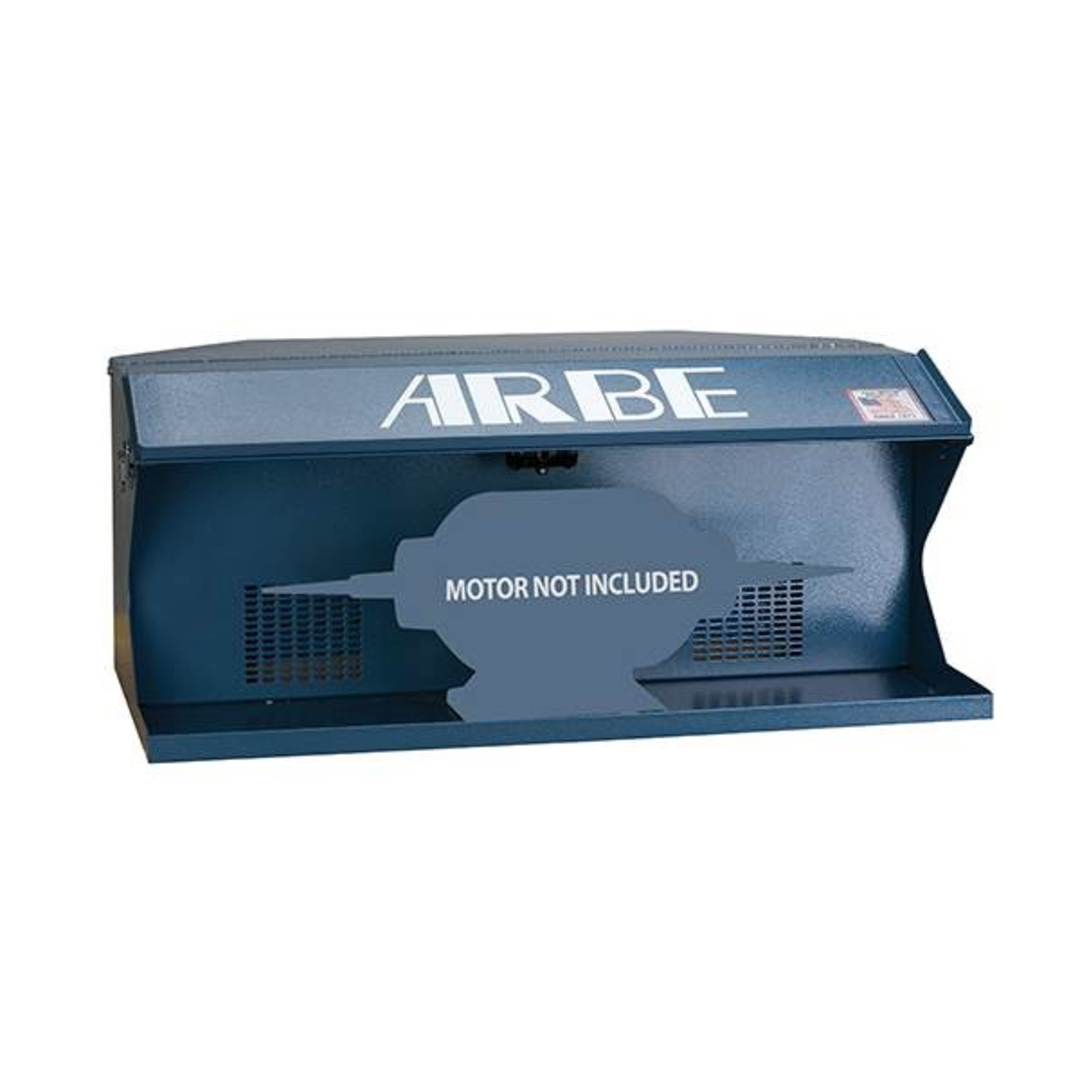 ARBE DOUBLE DUST COLLECTOR HOOD image 0