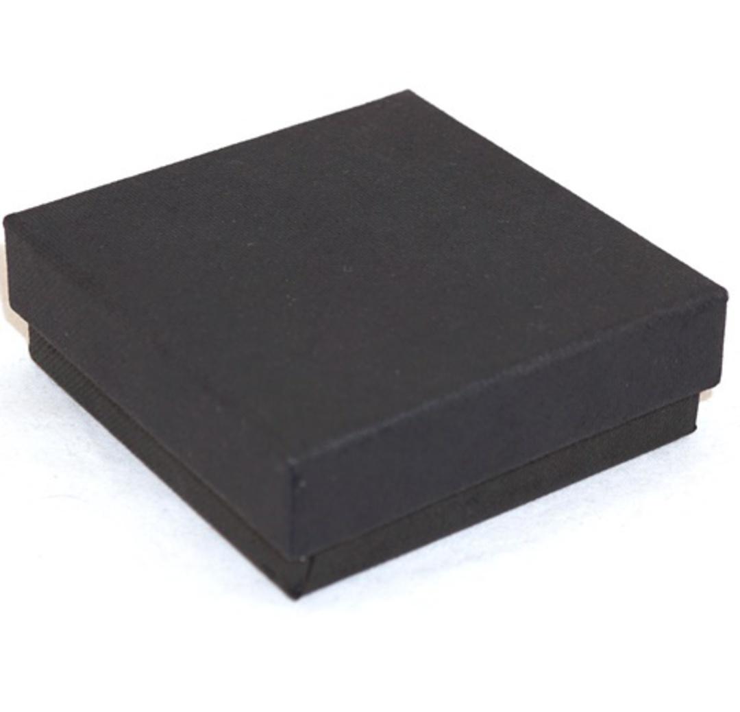 CBBM - MULTI BOX CARDBOARD BLACK WHITE PAD (36 PCS) image 0