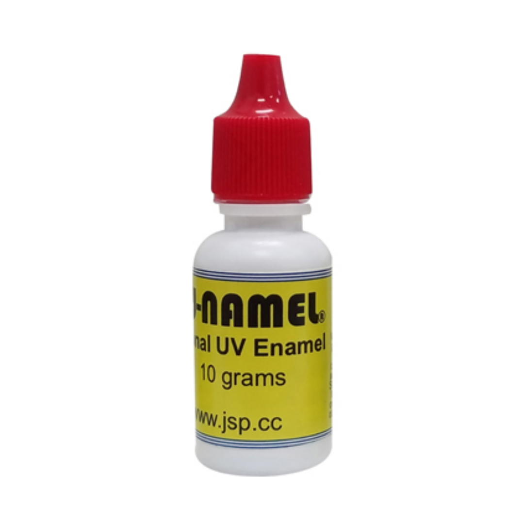 U-NAMEL - RED LIQUID 10gms image 0