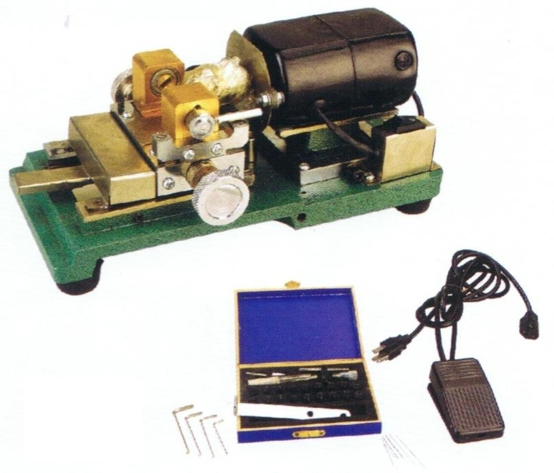 PEARL DRILLING MACHINE image 0