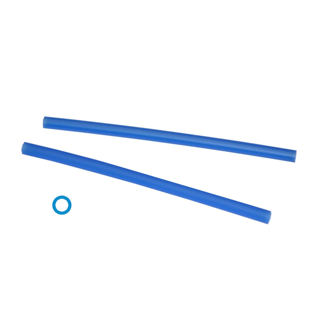 COWDERY WAX PROFILE ROUND TUBE - BLUE (6) image 0