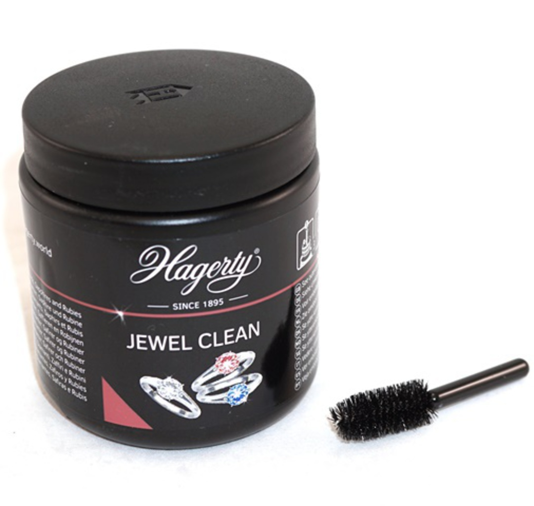 HAGERTY JEWEL CLEAN 170ML (DAMAGED PACKAGING) image 1