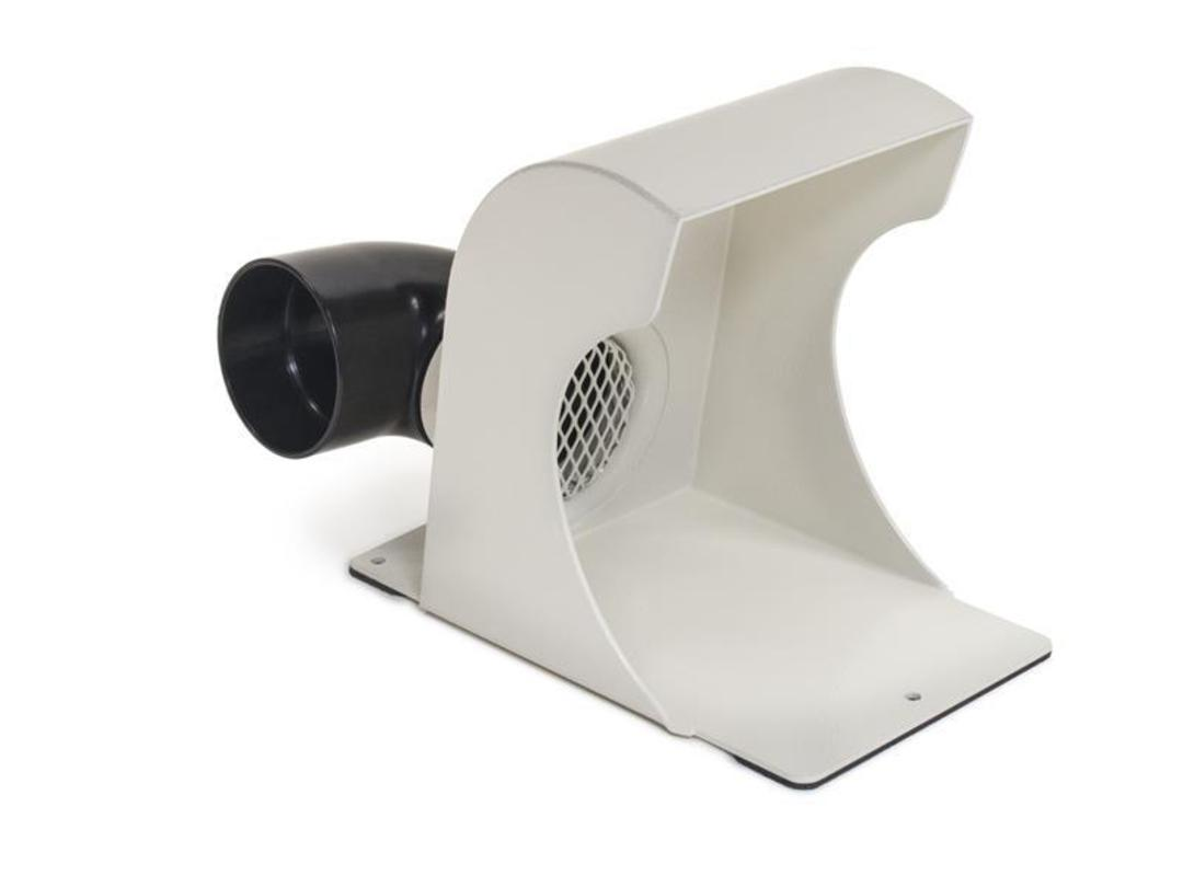 DUST COLLECTOR COVER - SINGLE image 0