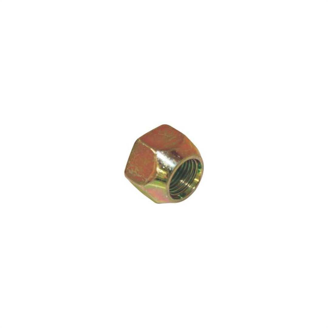 Nut 1/2 UNF - NUT12 image 0