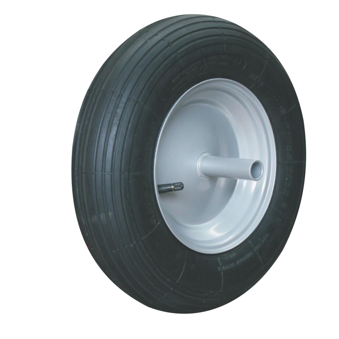 Pneumatic Wheel - Steel Rim - 480/400x8 Universal - COV200-400R image 0