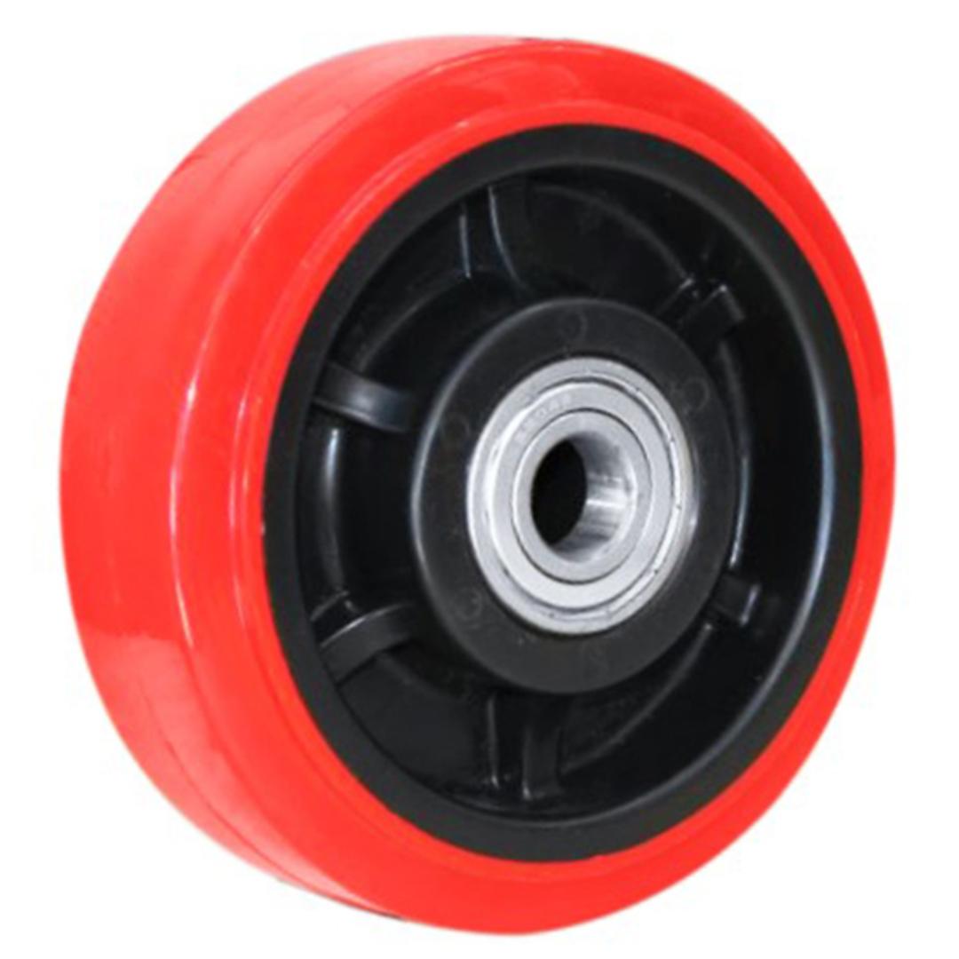 Urethane Wheel 200mm - MHU200 image 0