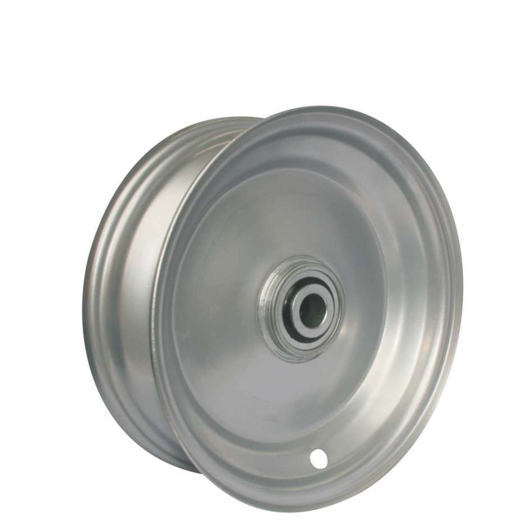 Steel Rim - 8 Inch - Low Speed Bearings - CW200 image 0