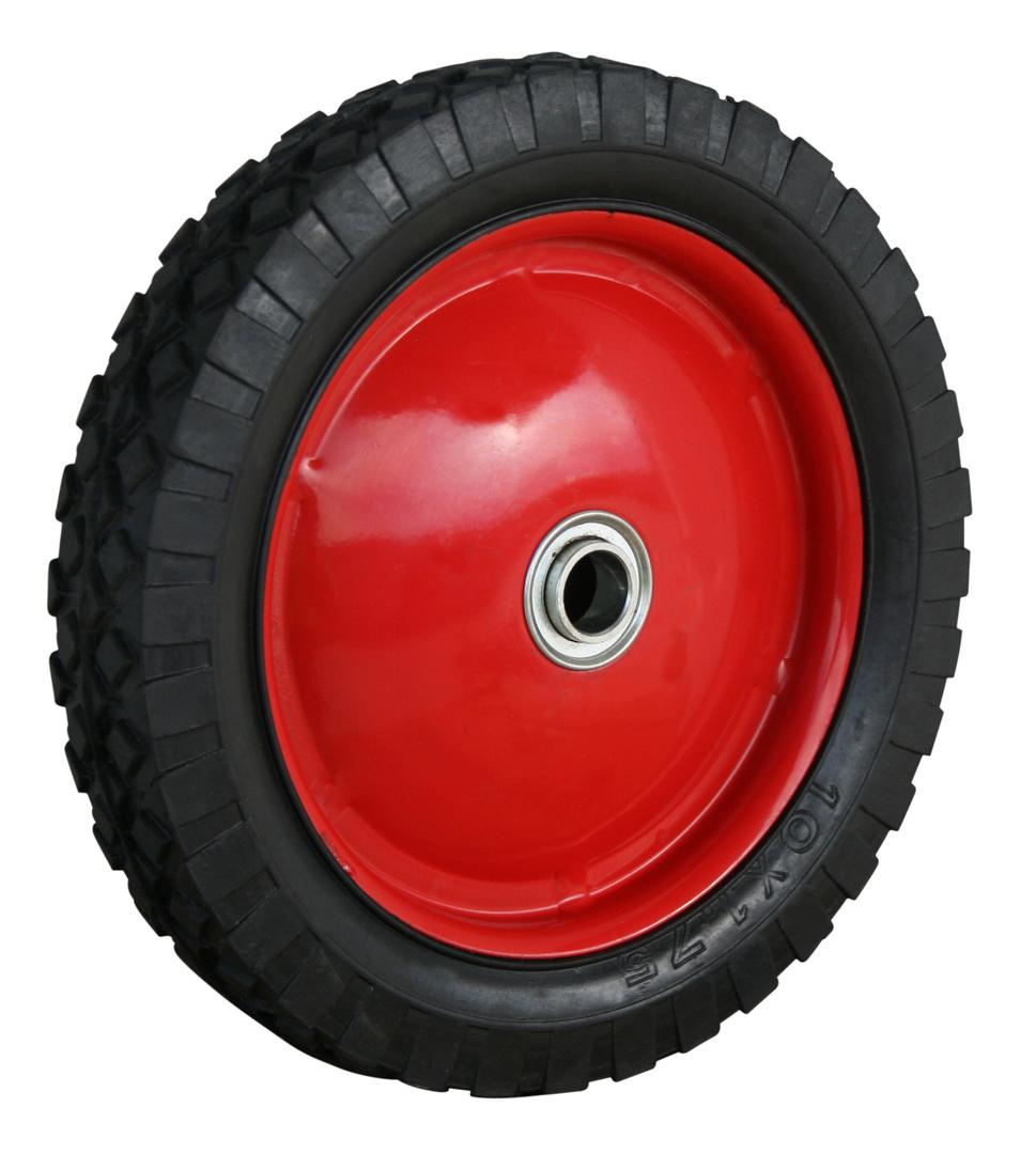 Zero Pressure Wheel 250mm - Steel Centre - ZP250-LD image 0