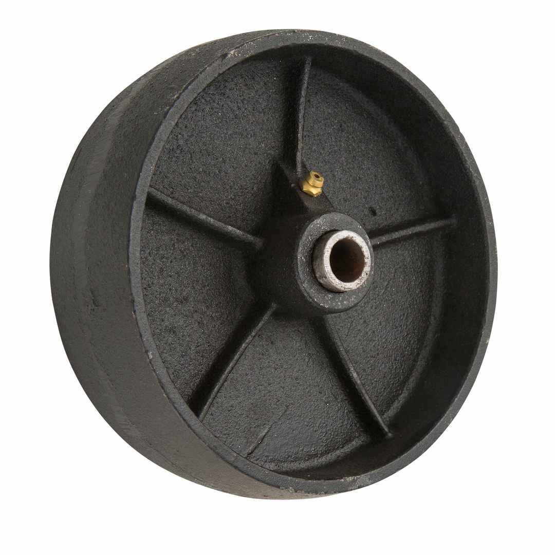 Cast Iron Wheel 150mm - CI150 image 0