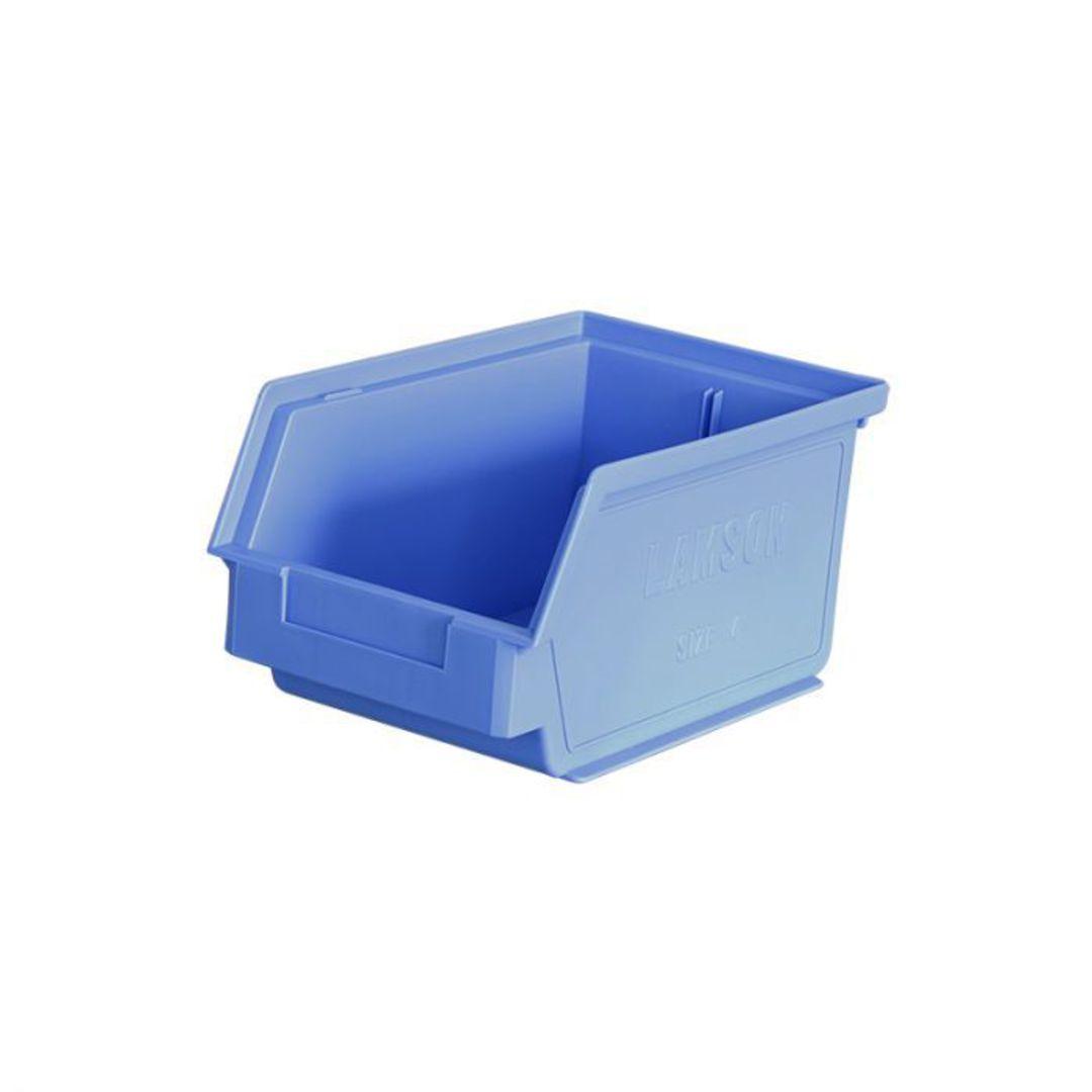 Storage Bin - Size 3Z - 3Z-BIN-BLUE image 0