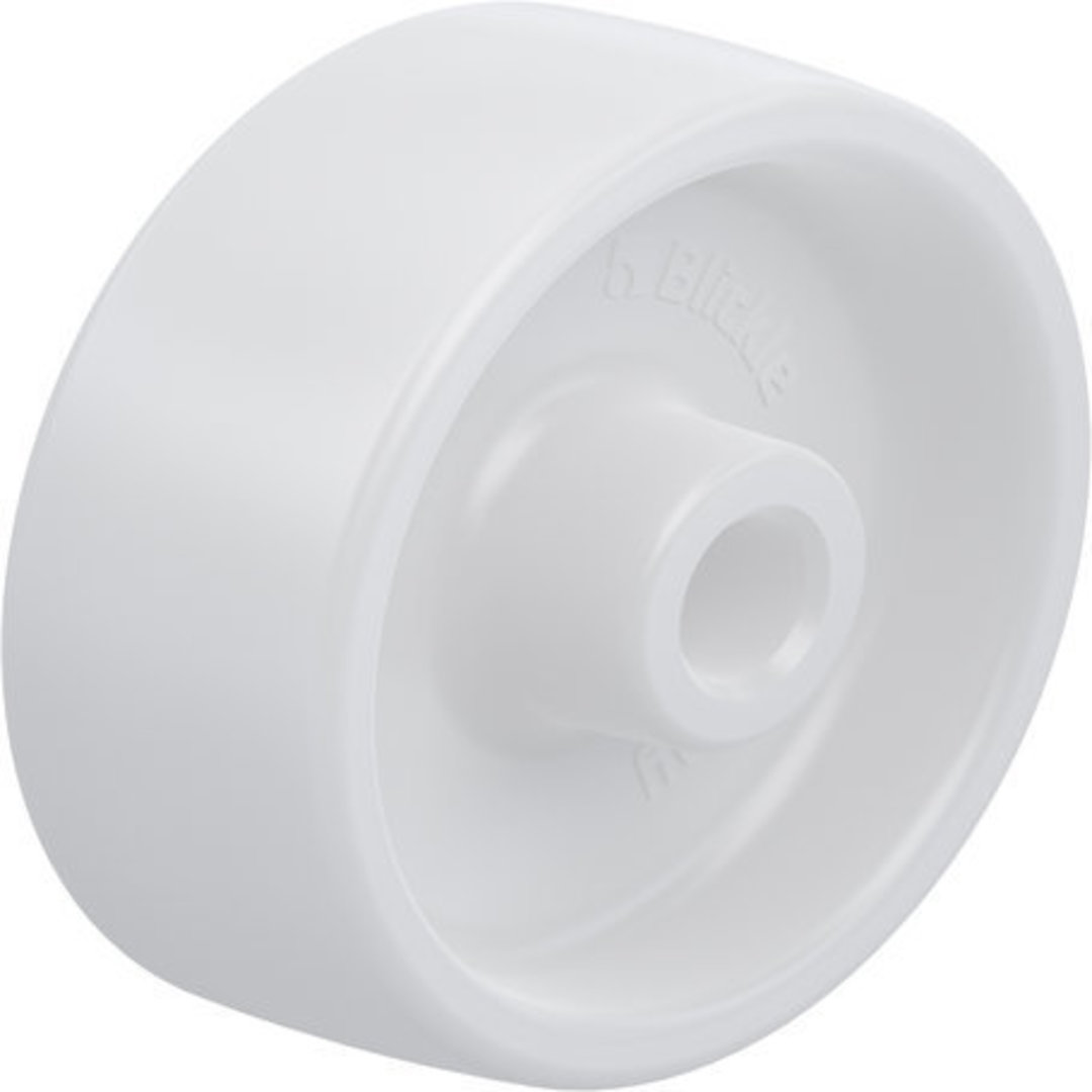 Nylon wheel 50mm-BSN50 image 0