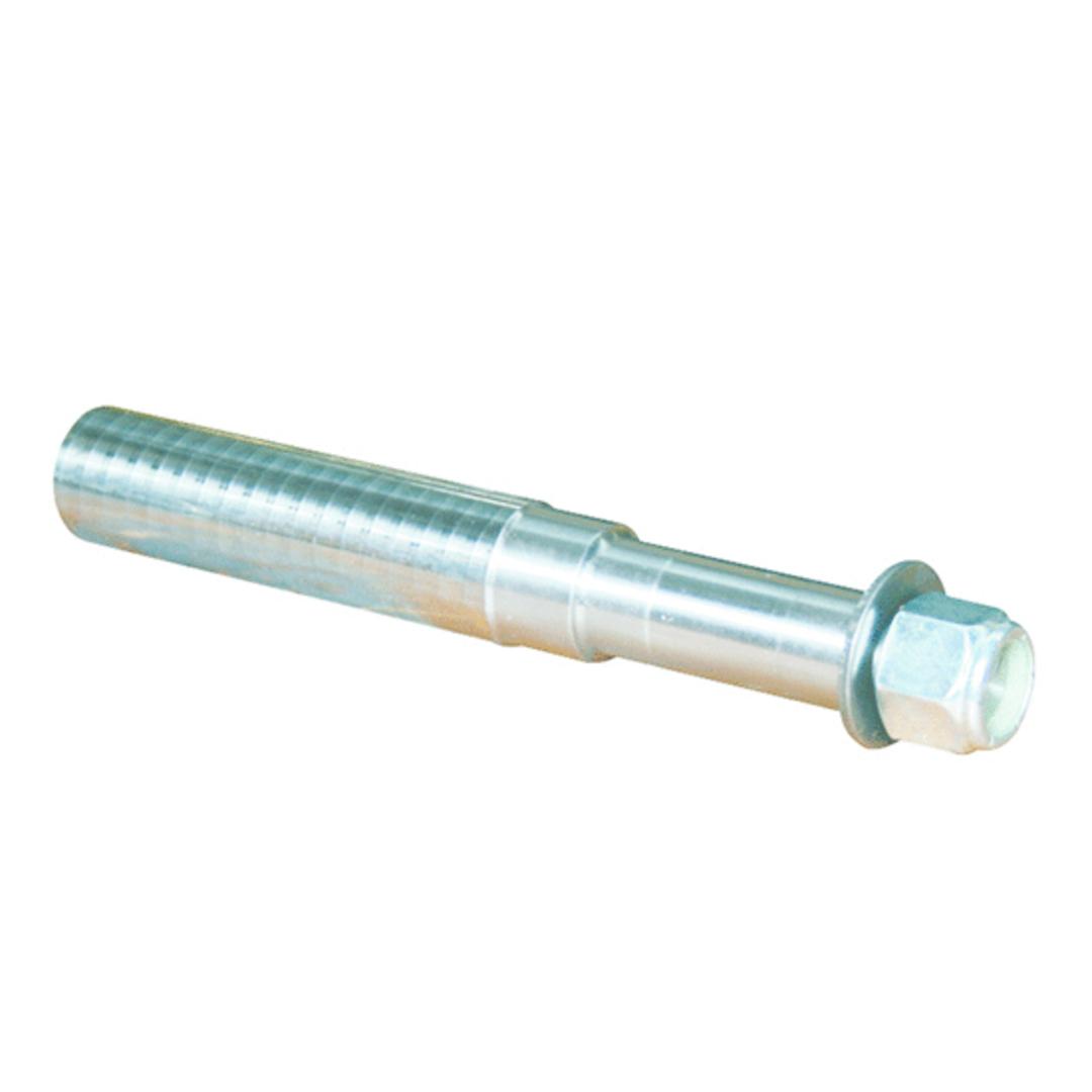 Machined Stub Axle 25mm - AXR25 image 0