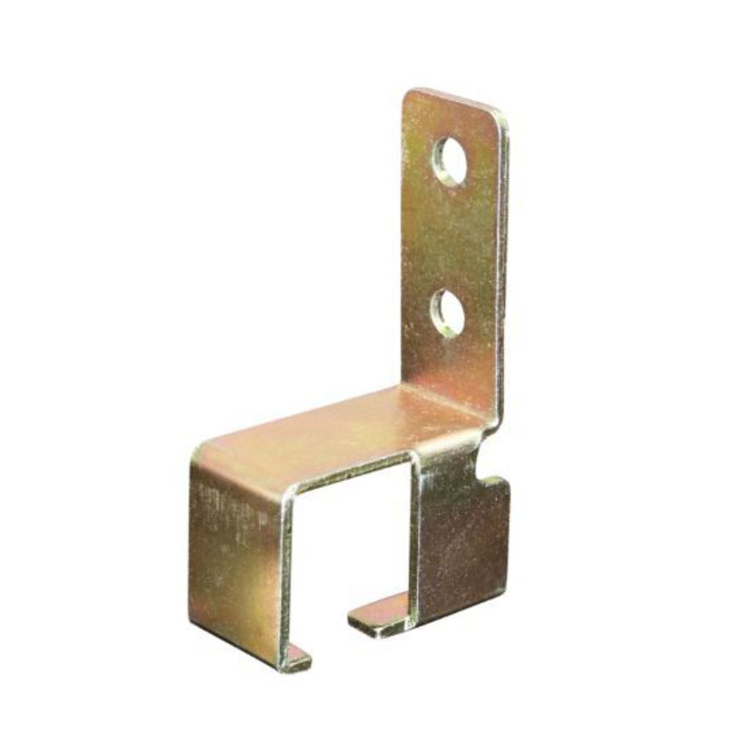 Single Track Offset Bracket - 120 Series - SDB120SFO image 0