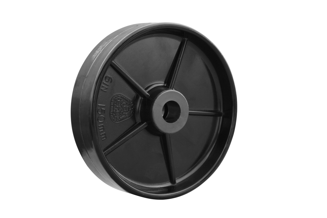 Nylon Wheel 150mm - WCN150 image 0
