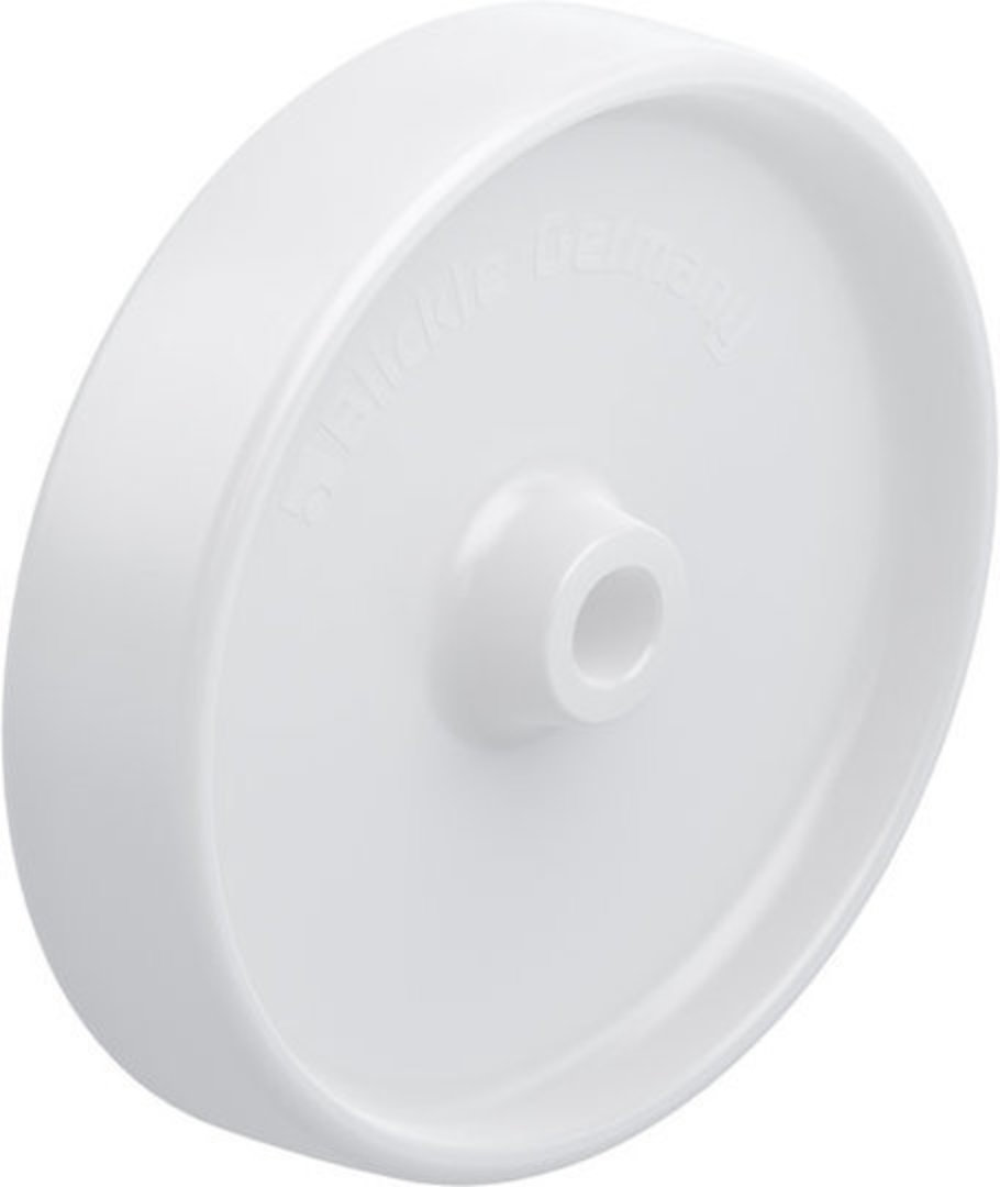 Nylon Wheel 150mm - WHN150-W image 0