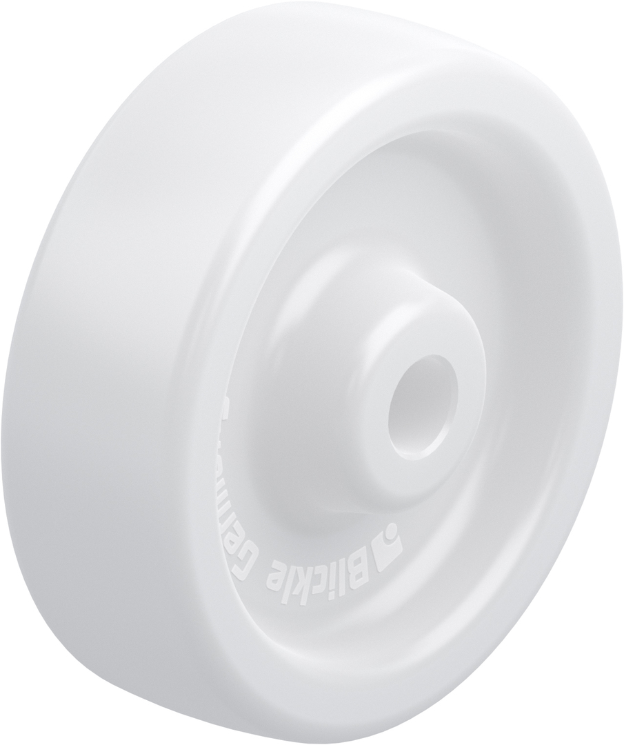 Nylon Wheel 150mm - 800kg- BHN150 image 0