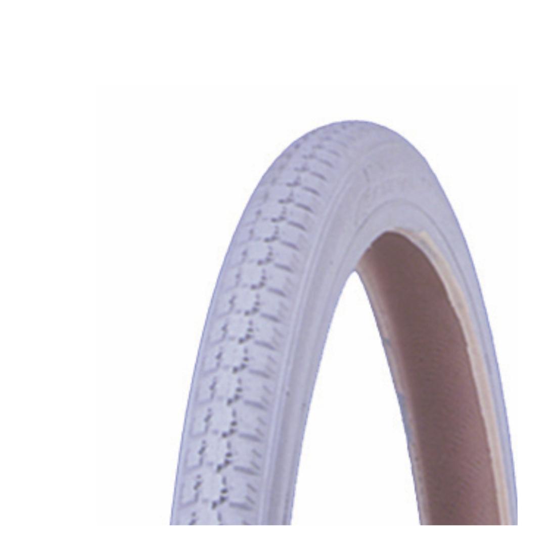 Grey Tyre - 22 x 1 3/8 Universal -  22x13/8-C63 image 0