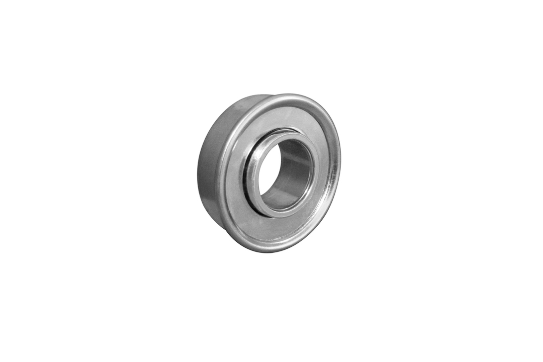 Ball Bearing, flange type for low speed use,suits 20mm axle.BB3520 image 0