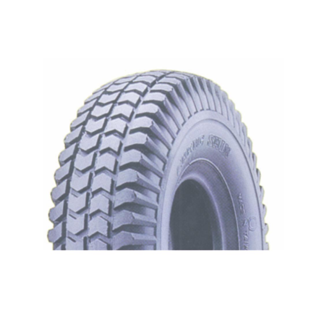 Grey Tyre - 300x4 Block - 300x4G-C248 image 0