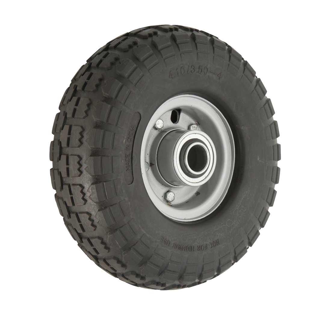 Puncture Proof 214mm Wheel -  FBSR100-410-PP image 0