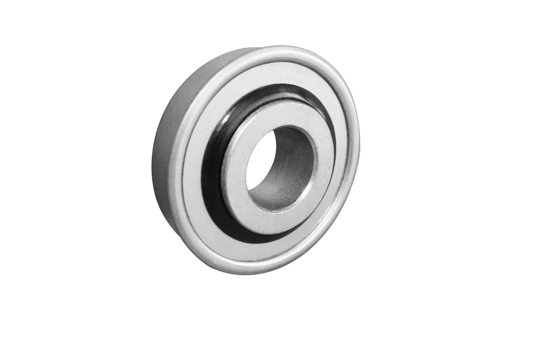 """Ball Bearing, flange type for low speed use,suits 3/4"""" axle.BB5019 image 0"""