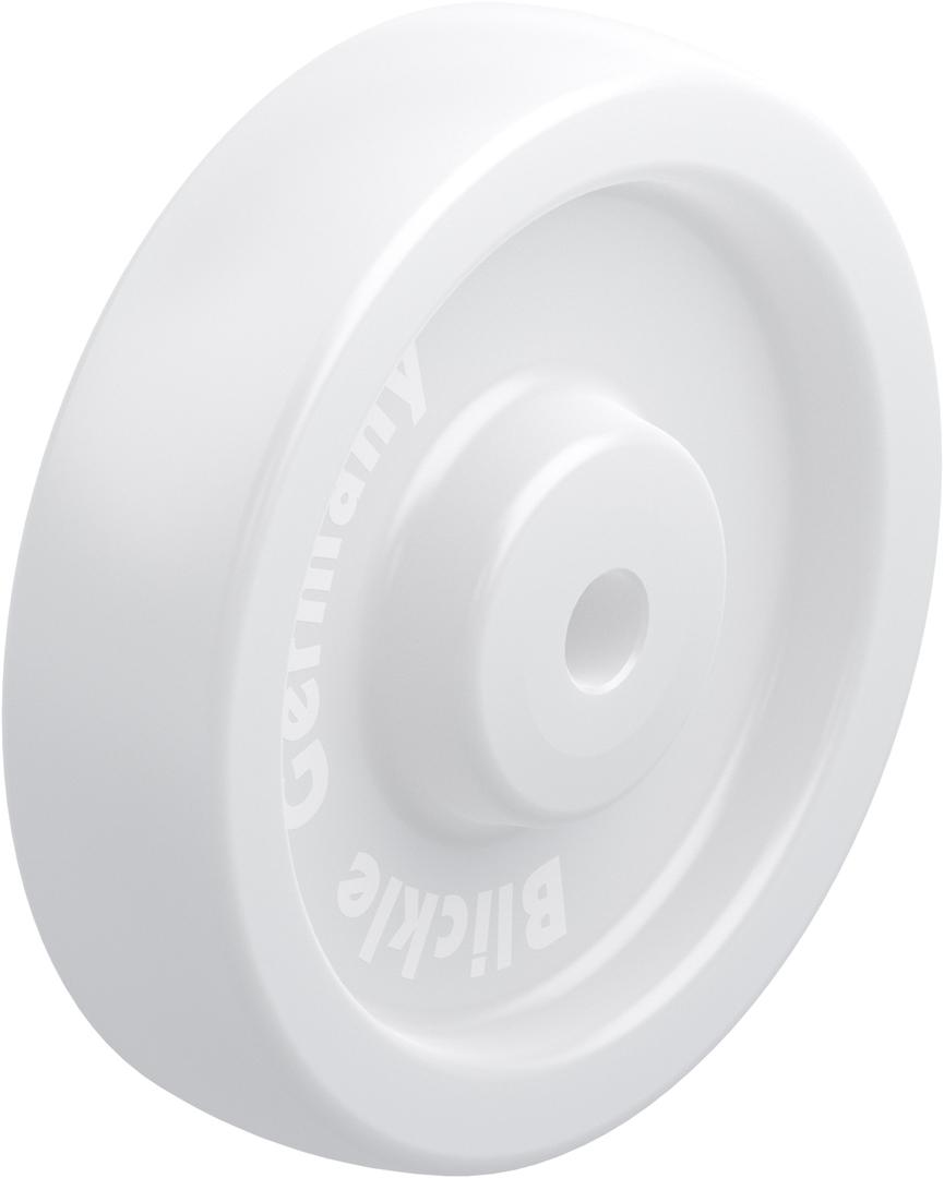 Nylon Wheel 200mm - 1000KG- BHN200 image 0