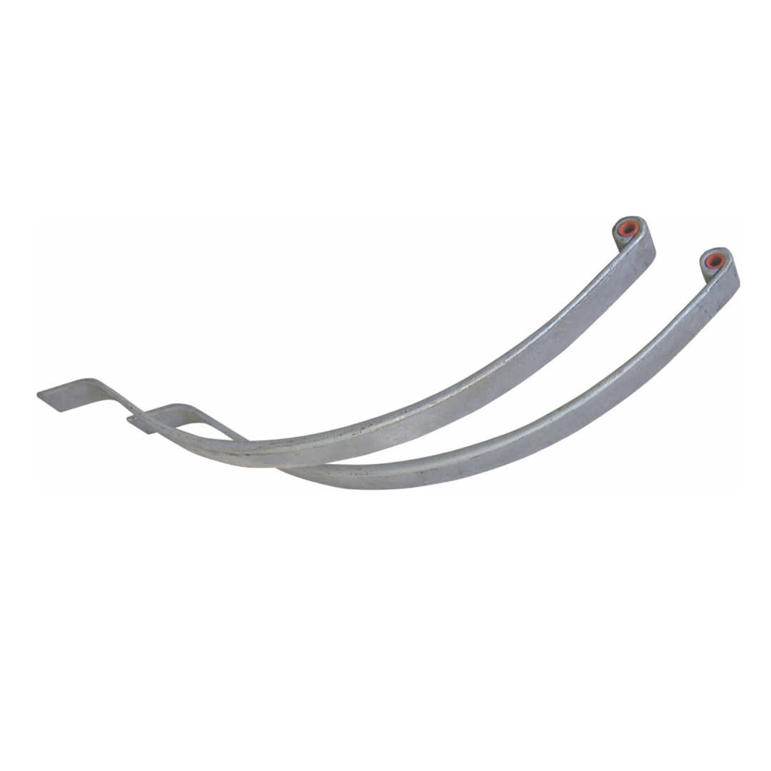 Single Axle Spring Set - 1000kg - Parabolic - SP1000 image 0
